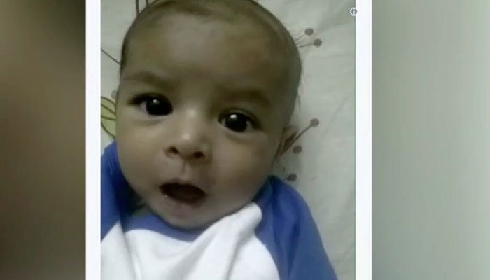 India grants medical visa to Pakistan baby for treatment