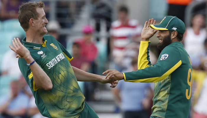 South Africa fancy chances against Sri Lanka