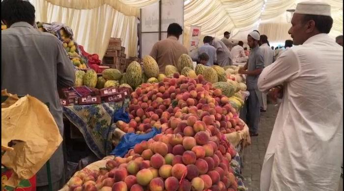Nationwide fruit boycott continues on second consecutive day