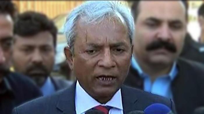 Govt moves to file criminal case against Nehal Hashmi