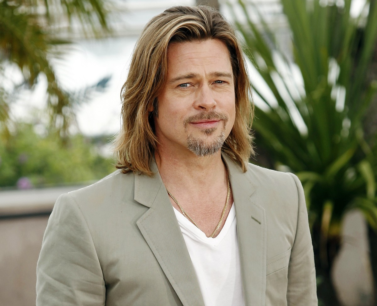 brad pitt ready to date again leaving angelina heart