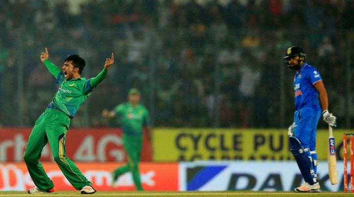 They said what?! Pakistan vs India rivalry in quotes