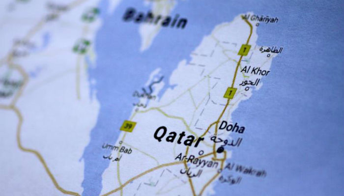 Qatar and its neighbors may lose billions from diplomatic split a diplomatic rift between qatar and its gulf neighbors may cost them billions of dollars by slowing trade and investment and making it more expensive for malvernweather Images