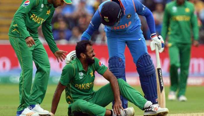 Rumman Raees savours Champions Trophy opportunity