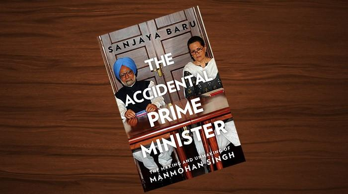 Book Review: The Accidental Prime Minister