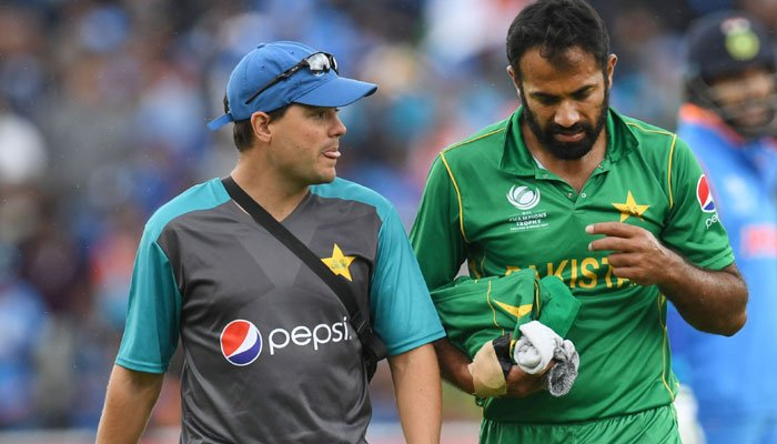 South African coach praises the 'dangerous' Pakistan