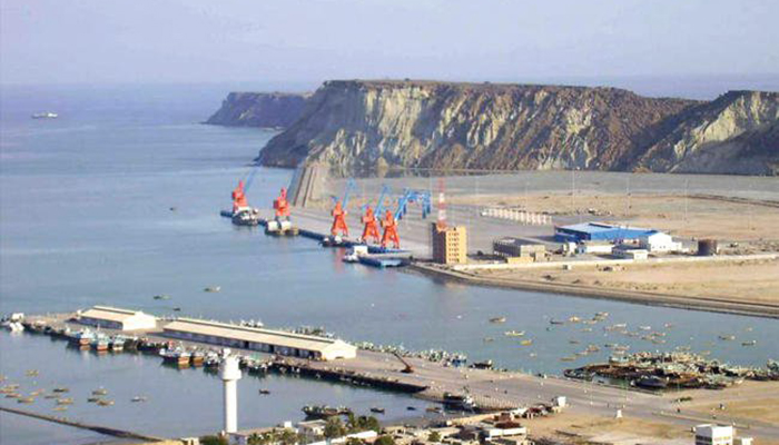 Pentagon report cites China military buildup around world