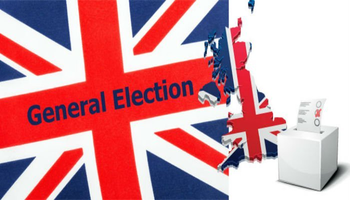 second image for Parliament Dissolved What You Need To Know About Voting with UK elections 2017: what you need to know | World - Geo.tv