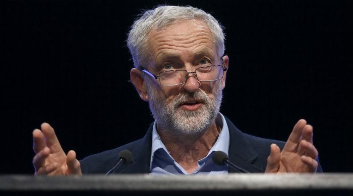 Jeremy Corbyn: Radical peril or amiable underdog?