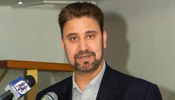 Afzal Khan – Manchester Gorton (Labour)