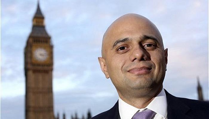 Sajid Javid – Bromsgrove (Conservative)