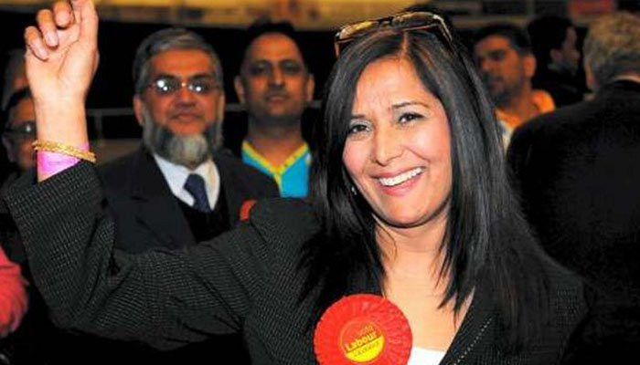 Yasmin Qureshi – Bolton South East (Labour)