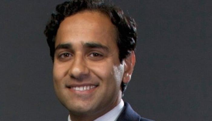 Rehman Chishti – Gillingham and Rainham (Conservative)