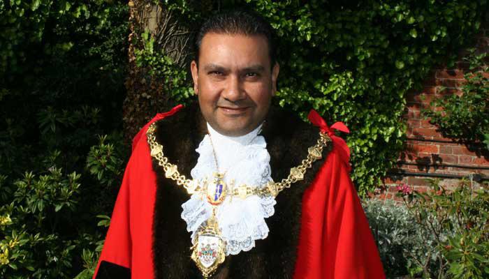 Faisal Rashid – Warrington South (Labour)