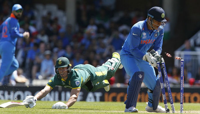 CT 2017: India restrict Proteas to low total