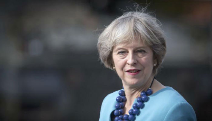 May unveils 'talented' new Cabinet, Patel holds on to Cabinet