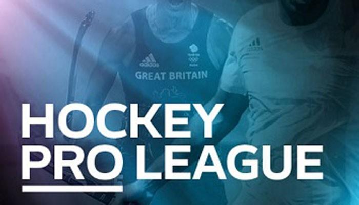 ایف آئی ایچ پرو لیگ: سپین اور انگلینڈ کا میچ کل ہوگا،ایف آئی ایچ حکام کا پرو لیگ کے پہلے سیزن میں 8 ٹیمیں کے میچز کرانے کا فیصلہ