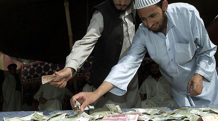 What is Pakistan doing to combat terror financing? Not much