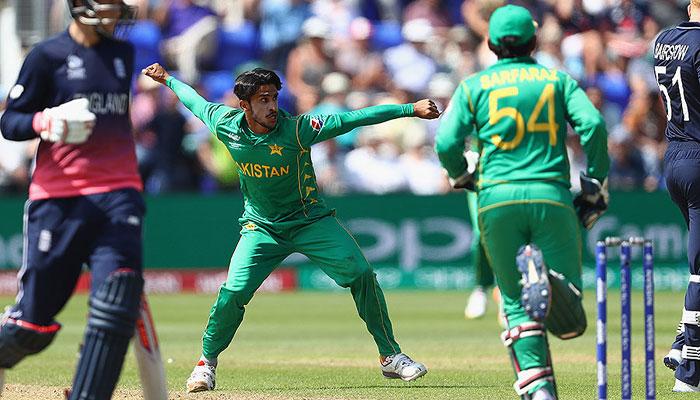 Sarfraz proud as Pakistan reach final