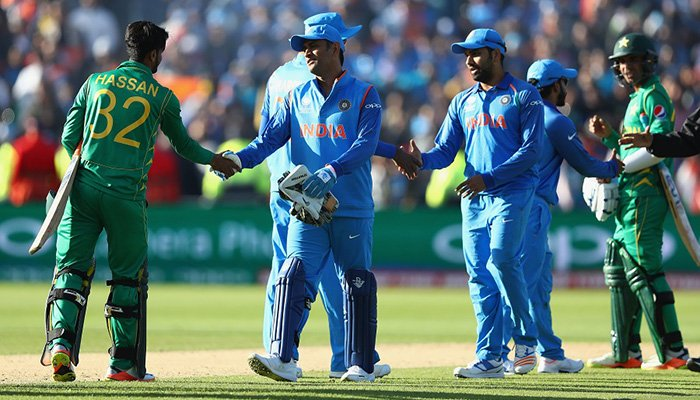 Pakistan upstage England to reach ICC Champions Trophy final