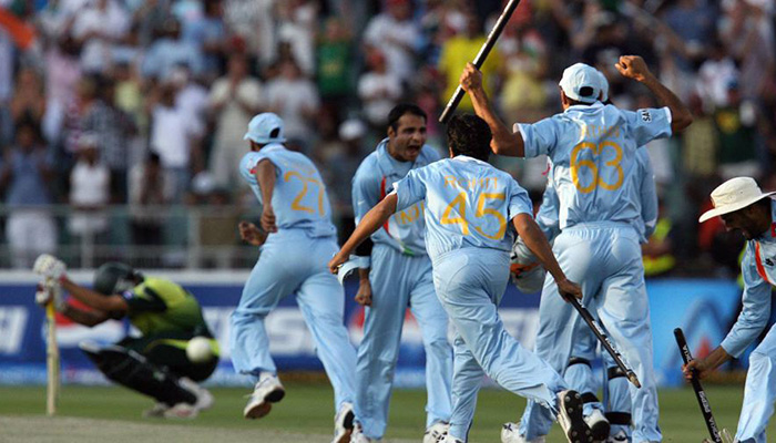 Massive Rs2,000 crore bet on Champions Trophy Pakistan-India final by bookies