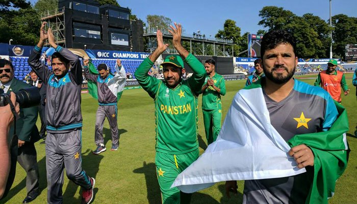 Champions Trophy: Aamer Sohail clarifies comments against Sarfraz Ahmed