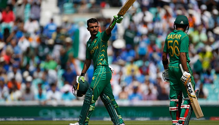 Pakistan thrash arch-rivals India to win ICC Champions Trophy