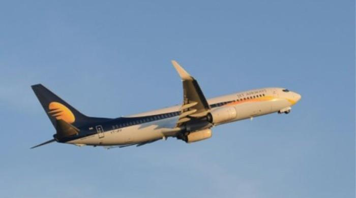 Baby on board: Indian gives birth at 35,000 feet