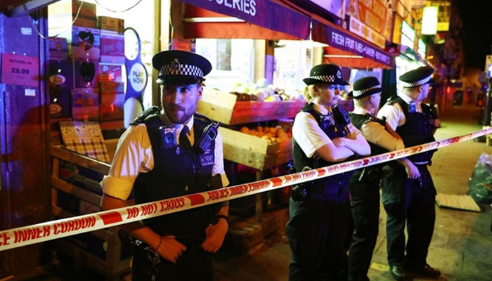 Redbridge community 'stands together' following Finsbury Park mosque attack