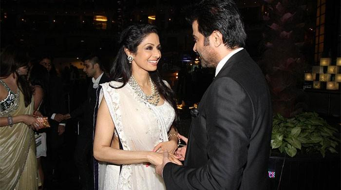 Anil Kapoor, Sridevi to share screen together for Mr India 2