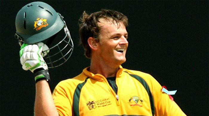 Pakistan played 'perfect game' in Champions Trophy win: Gilchrist