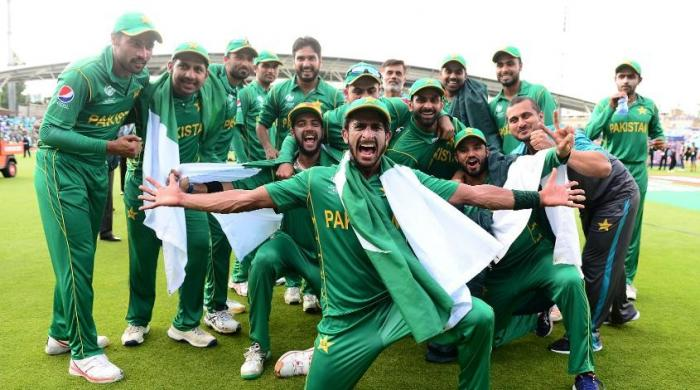 20 arrested in India for celebrating Pakistan's Champions Trophy victory