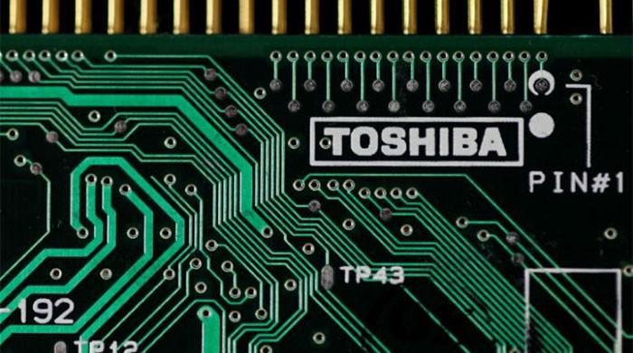 Japan government-Bain consortium chosen as preferred bidder for Toshiba chip unit