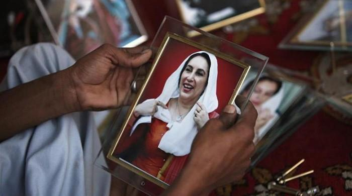 Benazir Bhutto's unfinished agenda