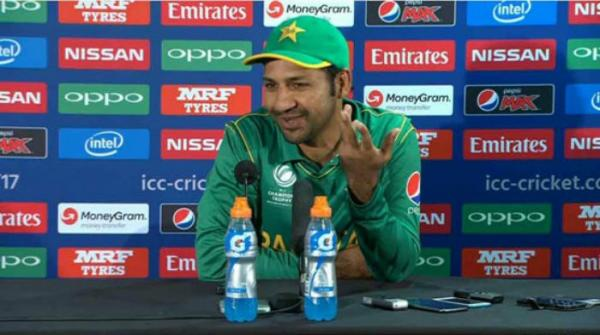Tezaabi Totay: Sarfraz Ahmed