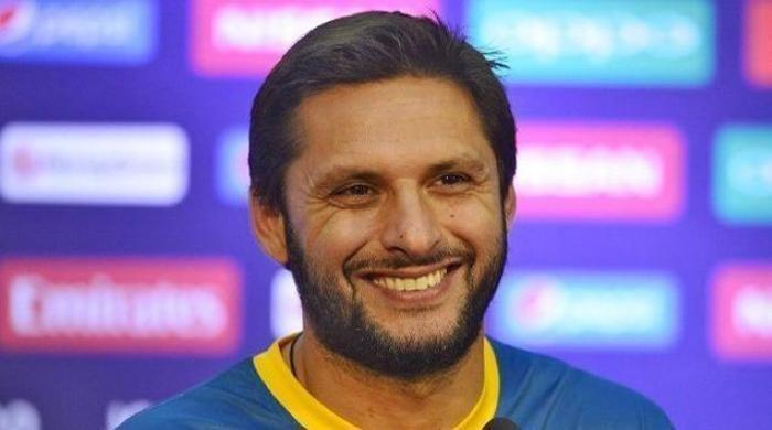 Afridi terms Pakistan's win historic, stresses importance of consistency