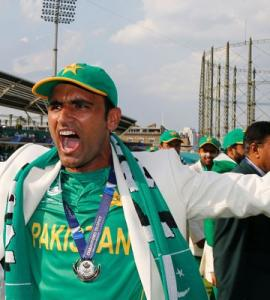 Fakhar reveals secret to his fearless batting