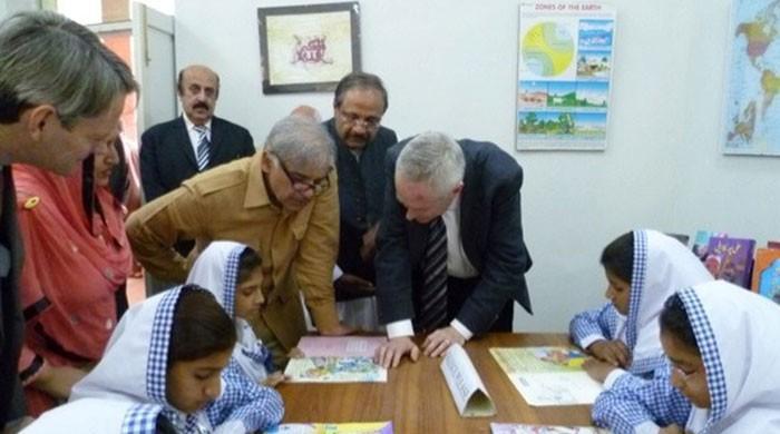 Snapshot: Punjab's education roadmap