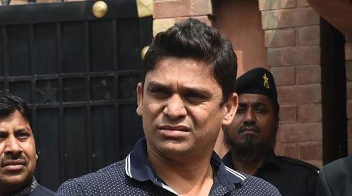 Khalid Latif unhappy with disciplinary panel in spot-fixing case: sources