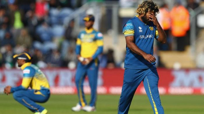 Sri Lanka's Malinga in hot water over 'monkey' comment