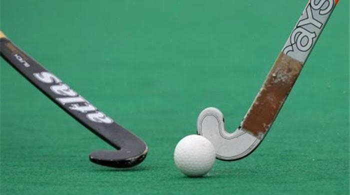 Argentina beat Pakistan 3-1 in quarter finals of Hockey World League