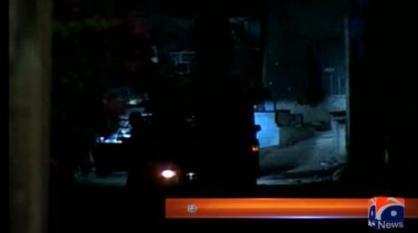 Police kills three commanders of Baba Ladla group in Karachi encounter