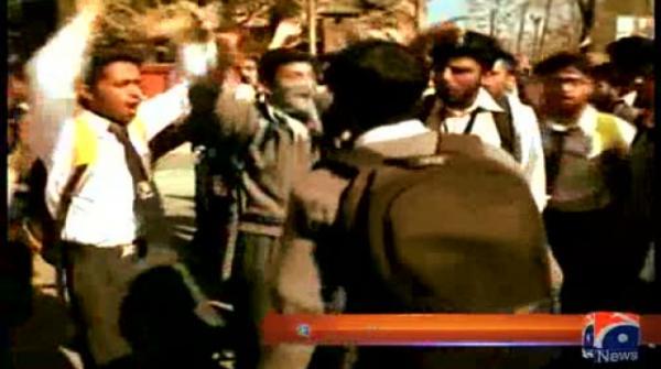 Indian forces martyr three unarmed Kashmiri citizens in IoK