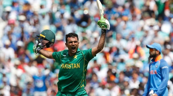 Fakhar goes from village pariah to 'lord'