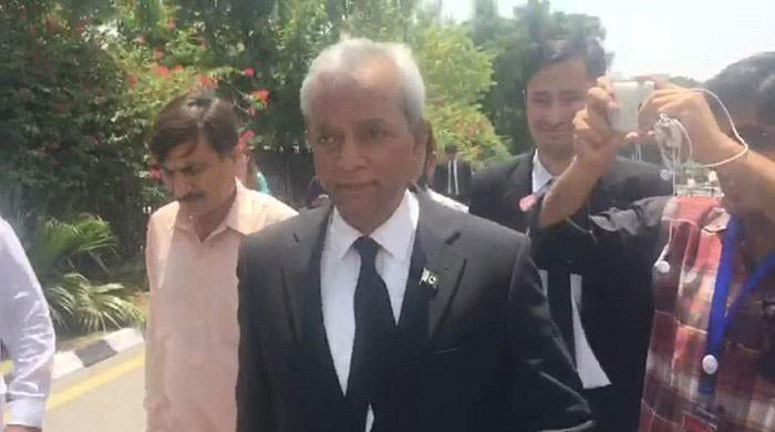 Supreme Court to indict Nehal Hashmi for contempt on July 10