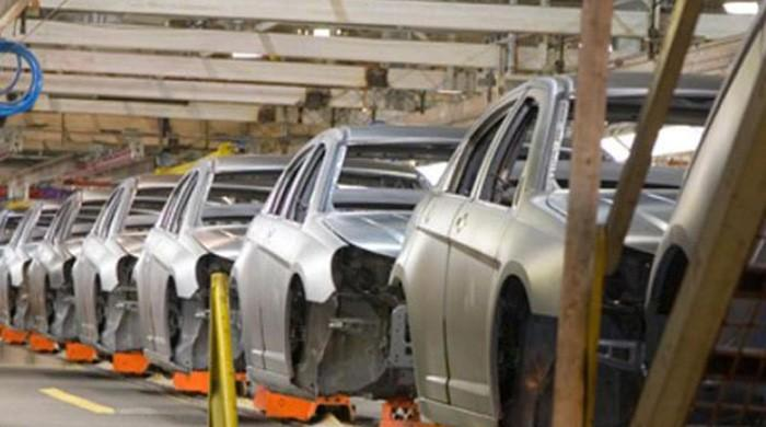 Jeep, car production up 5% in 10 months