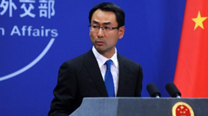 World should support Pakistan's counter terrorism efforts: China