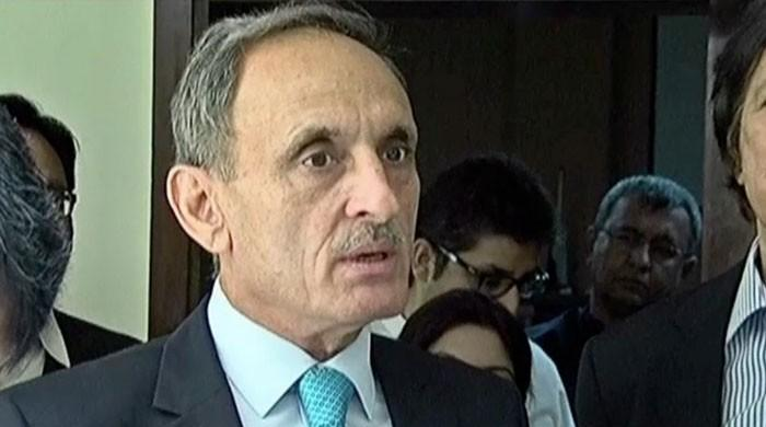Every record provided to JIT, hid nothing: Chairman FBR