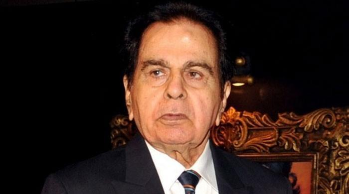 Dilip Kumar puts end to rumours of his death