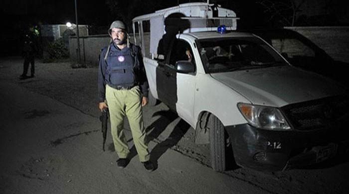 CTD arrests three suspected terrorists in Gujranwala